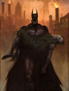 Batman deadjoker
