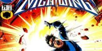 Nightwing (Volume 2) Issue 71