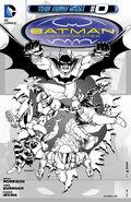 Batman Incorporated Vol 2-0 Cover-3