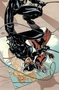 Catwoman Vol 4-31 Cover-1 Teaser