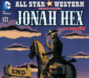 All-Star Western (Volume 3) Issue 34