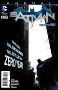 Batman Vol 2 Annual 2 Cover-1