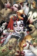 Harley Quinn Vol 2-2 Cover-1 Teaser