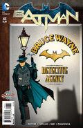 Batman Vol 2-43 Cover-2
