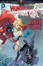 Worlds' Finest Vol 5-13 Cover-1