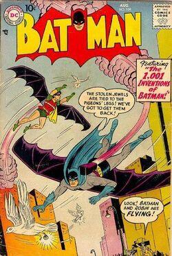 Batman109