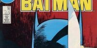 Batman Issue 422