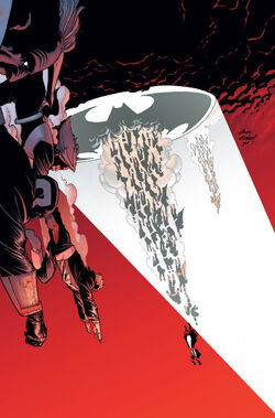 The Dark Knight III The Master Race Collector's Edition Vol 1-4 Cover-1 Teaser