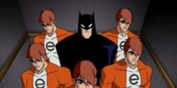The Batman Episode 4.04: The Everywhere Man