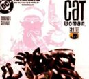 Catwoman (Volume 3) Issue 21