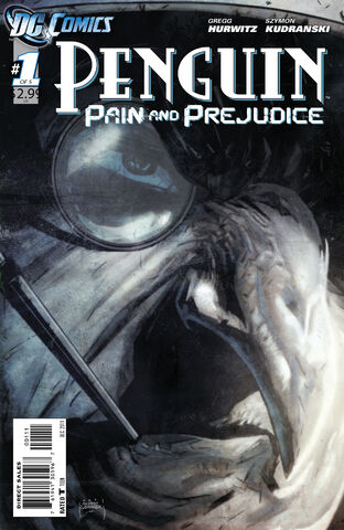 File:Penguin Pain and Prejudice-1 Cover-1.jpg