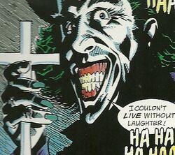 The Joker - Earth-43