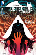 Detective Comics Vol 2-31 Cover-1
