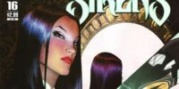 Gotham City Sirens Issue 16