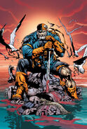 Flashpoint Deathstroke and the Curse of the Ravager 3