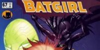 Batgirl Issue 67
