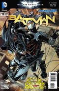 Batman Vol 2-11 Cover-2