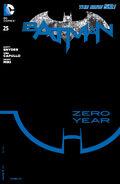 Batman Vol 2-25 Cover-4