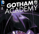 Gotham Academy (Volume 1) Issue 8