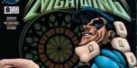 Nightwing (Volume 2) Issue 8