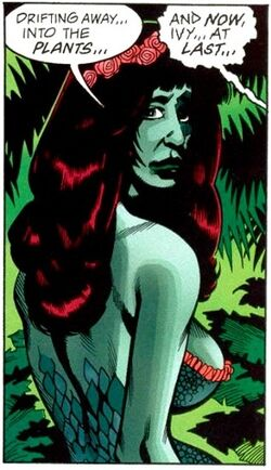 Poison Ivy - Earht-43