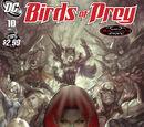 Birds of Prey (Volume 2) Issue 10