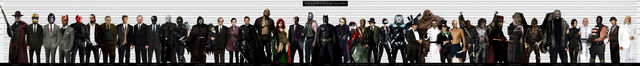 File:Batman rogues gallery by vicariou5-d1kvzil.jpg