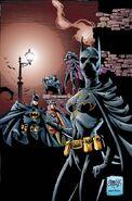 Batgirl Cassandra Cain 0044