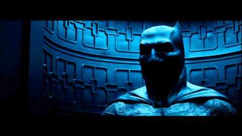 Batman v Superman Imax Special Event Teaser (Official)