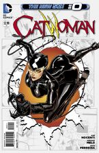 Catwoman Vol 4-0 Cover-1