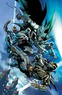 Detective Comics Vol 2-9 Cover-1 Teaser