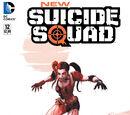 New Suicide Squad (Volume 1) Issue 12