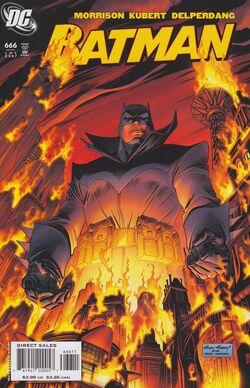 Batman666