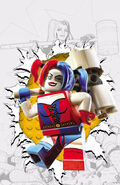 Harley Quinn Vol 2-12 Cover-3 Teaser