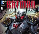 Batman Beyond (Volume 6) Issue 6