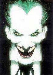 Joker color