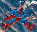 The Dark Knight Universe Presents: The Atom (Volume 1) Issue 1
