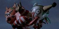Joker's Balloons