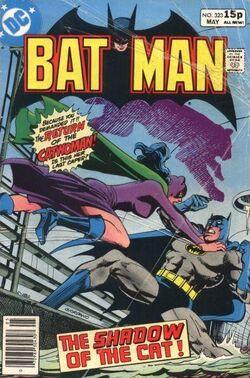 Batman323