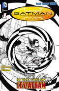Batman Incorporated Vol 2-1 Cover-3