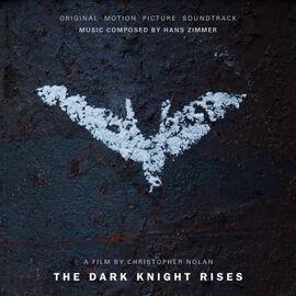 TheDarkKnightRises Soundtrack