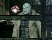 The Identity Thief-Batman Arkham City