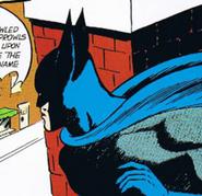 Batman DC 36