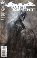 Batman The Dark Knight-4 Cover-2