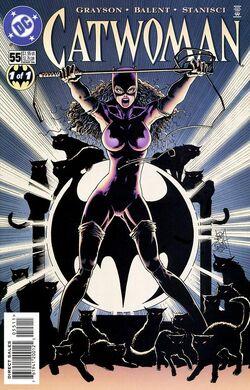 Catwoman55v