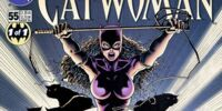 Catwoman (Volume 2) Issue 55