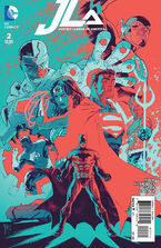 Justice League of America Vol 4-2 Cover-2