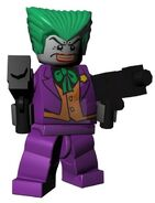 The Joker LBTVG