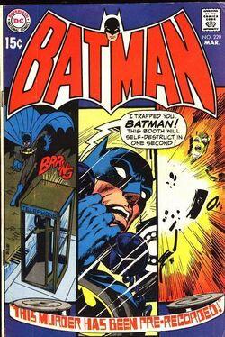 Batman220