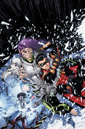 Teen Titans Vol 4-6 Cover-1 Teaser